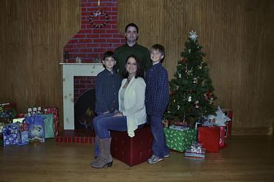 Ayers Christmas 2011
